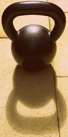 Increase strength and endurance with this 10 move kettlebell circuit.