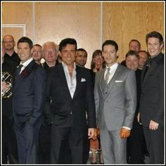1000 images about il divo on pinterest david music and without you - Il divo por ti sere ...