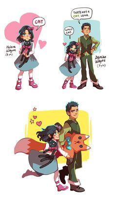 """""""Big"""" Brother Damian, sooo cuteee!"""