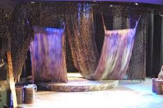 tempest set design sails - Google Search