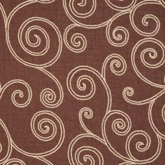 Low prices and free shipping on RM Coco fabrics. Only 1st Quality. Find thousands of luxury patterns. $5 samples available. Item RM-KNOX-CHOCOLATE.