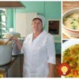 Archívy Polievky - Page 4 of 9 - To je nápad! Chef Jackets
