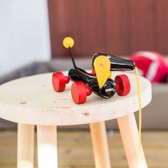 Taxen – en av Brios mest sålda leksaker från 1958