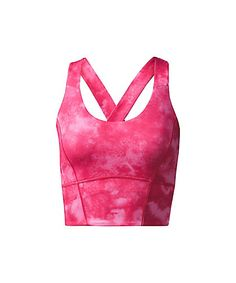 This lululemon sports bra is so perfect.