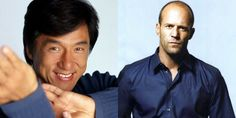 Film Combat Syndicate: Russian/Chinese Adventure Epic, VIY 2, Casts Jackie Chan And Jason Statham