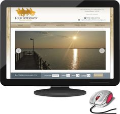 New website launched for Fourhorsemen Lodge of Pilot Point Texas