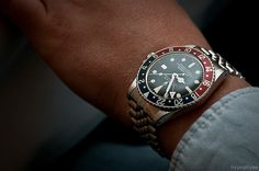 #Rolex GMT-Master 1675 like .. repin ... comment :) http://johnsproductreviews.com/rolex