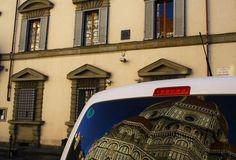 Renaissance Taxi Photo by Bruno Manduca