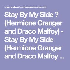 19 Best dramoine images in 2019 | Draco Malfoy, Dramione fanfiction