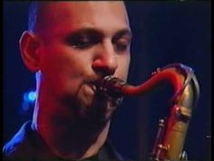 """""""So Near, So Far"""" - Al Foster Quartet w/ Eli Degibri, Kevin Hays, Doug W..."""