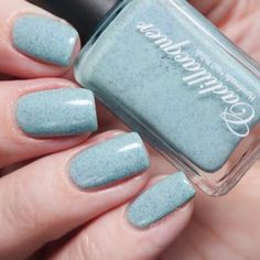 Cadillacquer : Cadillacquer Idun Shop here- www.color4nails.com Worldwide shipping available