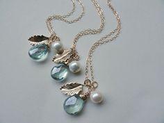 etsy necklaces