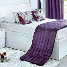 Purple Home lines to impress you!