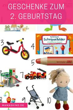 Geschenke Zum Zweiten Geburtstag Für Geschwisterkinder | Mehr Infos Und  Ideen Für Den Zweiten Geburtstag Gibt