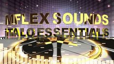 MFLEX SOUNDS -  Need Your Love (L. E.) Need You, Trance, Broadway Shows, Love, Musica, Amor, Trance Music, I Need You
