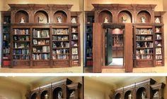 Some Secret Doors