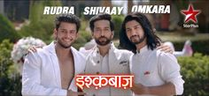 Ishqbaaz 4 July 2016 Episode Today Full Video