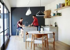 Jane Cameron Arquitectos - desiretoinspire.net