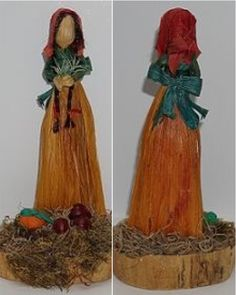 We are so excited to announce that we are now getting Cherokee Corn Husk Dolls. Today we would like to introduce you to Little Bird. She is a 9 inch beauty that I'm sure if she could talk would have a story to tell that would melt your heart. Created by Terri Smith Asbury (Cherokee). For more information please see Native Dolls on our website.