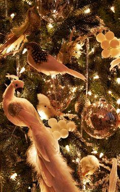 Bronson van Wyck Ultimate Holiday Christmas Tree by Bronson van Wyck Now Available on Moda Operandi #themothemerrier