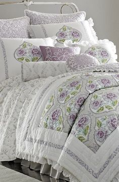 Dena Home French Lavender Bedding Collection at http://www.couponcutoff.com/store/nordstrom/
