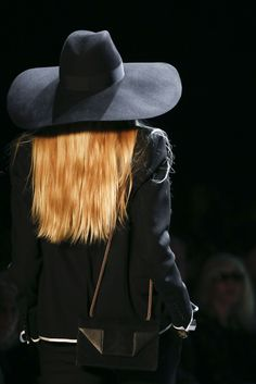 Saint Laurent Spring 2013 Ready-to-Wear - Collection - Gallery - Style. b5c525f1e68d