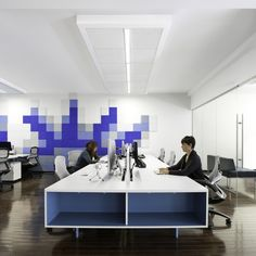 New office ideas Design Inspiration Office Tour Dailymotion New York City Offices Pinterest 116 Best Cool Ideas For Our New Office Images Desk Good Ideas