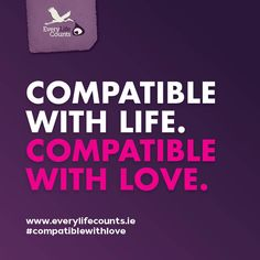 Our children and compatible with life and love