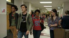 Love, Simon Teaser Trailer #LoveSimon #NickRobinson #AlexandraShipp #JorgeLendeborgJr
