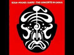 Jean Michel Jarre - Souvenirs De Chine - YouTube