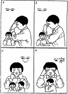 Chinese eye massage to improve your sight Natural Health, Improve Yourself, Barbie, Snoopy, Marvel, Eyes, Beauty, Massage, Chinese