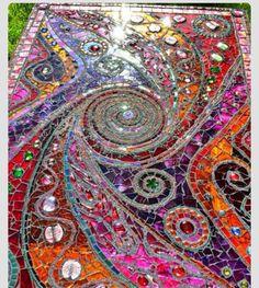 Mosaic Ideas : More At FOSTERGINGER @ Pinterest