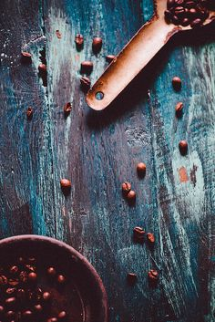 Coffee Beans by cajas666 on Flickr