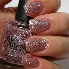 Starrily Nails Babydoll