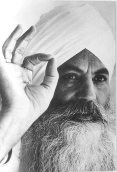 An Epic Collection of The Best Yogi Bhajan Quotes — Mantras + Miracles