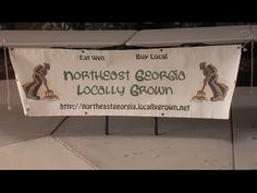 While many people still shop the traditional way at farmers markets, the relatively new concept of online farmers markets is gaining popularity. The Monitor's Kenny Burgamy visits with one of the farmers behind a growing online farmers market in Northeast Georgia.