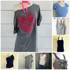 8+idee+fai+da+te+riciclo+trasformazione+vecchie+magliette.jpg 1.600×1.600 pixel