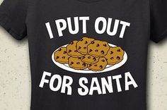 Sarcastic Christmas Tees for awesome parents like me.