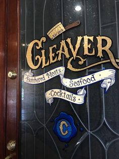 Hunting For The Best Happy Hour in Las Vegas at Cleaver - TravelZork