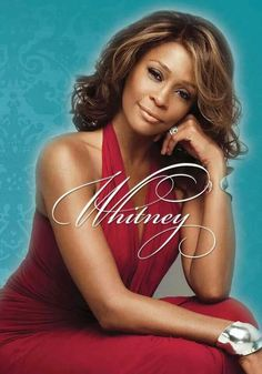 Whitney Houston, Music Icon!