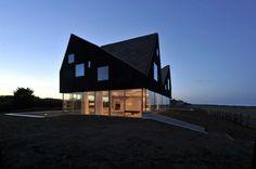 Dune House, en Inglaterra