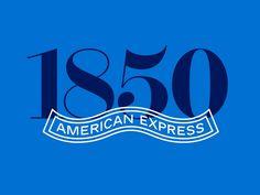 American Express — Pentagram
