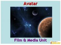 Avatar (Media Film Texts) teaching resource for unit of work and worksheets Media Studies Gcse, Film Studies, English Teaching Resources, Learning Resources, James Cameron Movies, Ks3 English, Avatar Films, Aqa, Studying