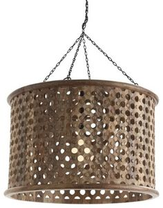 Eclectic Pendant Lighting - page 4