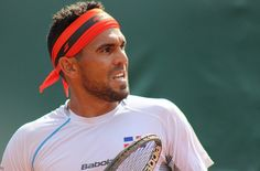 Victor Estrella Burgos def. Borna Coric in 4 sets to advance to 3rd round