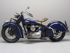 Indian 1944 chief 1200cc 2 cyl sv (1944)