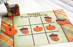 kids table activity