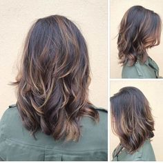 Cute Hairstyles for Shoulder Length Hair