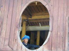 Shwe Yan Pyay Kloster – Von den Stimmen der Mönche erfüllt  Shwe Yan Pyay Monastery, Inle Lake, Myanmar Amarapura, Inle Lake, Yangon, Mandalay, Album, 19th Century, Asia, Card Book