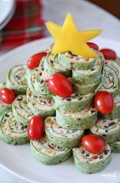 50 Christmas Food Ideas In 2020 Christmas Food Christmas Party Food Food